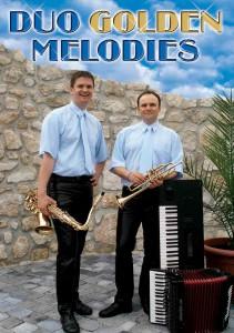Foto Golden Melodies_Postkarte